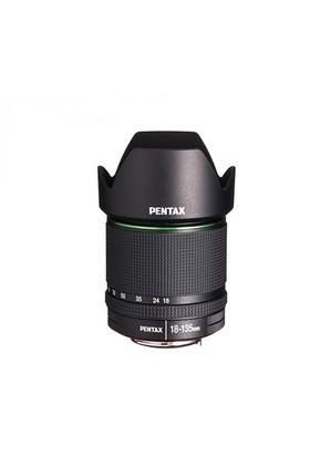 Pentax 18-135mm f/3.5-5.6 ED AL (IF) DC WR Objektif