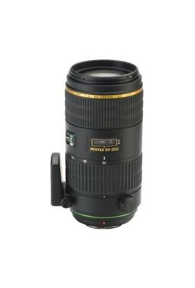 Pentax 60-250mm f/4 ED (IF) SDM Objektif