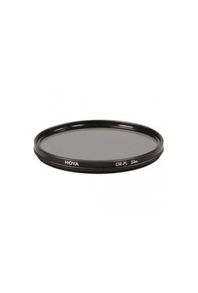 Hoya 49Mm Circular Polarize Slim Filtre