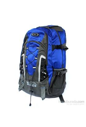 "M&W Taikes Climber SRT-82117 16"" Mavi Notebook Sırt Çantası"