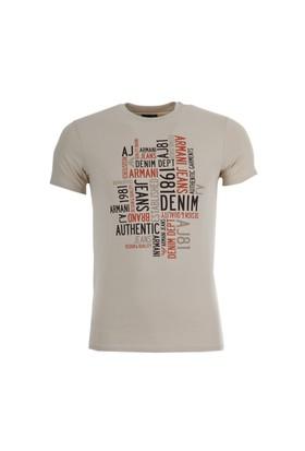 Armani Jeans Erkek T Shirt