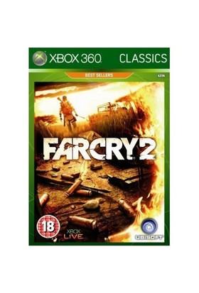 Ubisoft X360 Far Cry 2