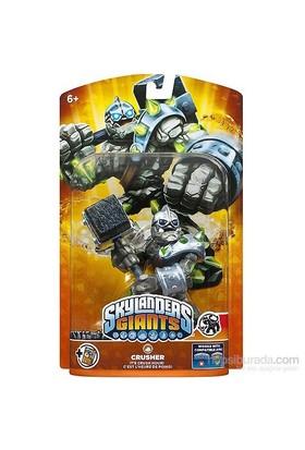 Skylanders Giants Crusher Giant