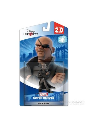 Disney Infinity 2.0 Nick Fury