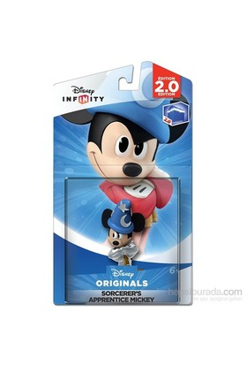 Disney Infinity 2.0 Crystal Mickey