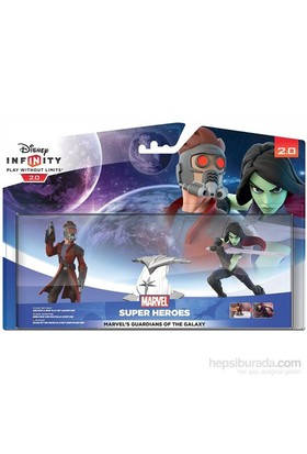 Disney Infinity 2.0 Guardians Playset
