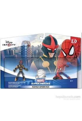 Disney Infinity 2.0 Spiderman Playset