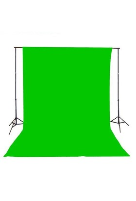 Star Yeşil Kağıt Fon (Green Box)