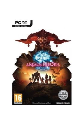 Square Enix Pc Fınal Fantasy Xıv A Realm Reborn