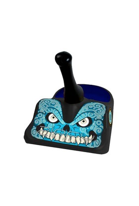 Zipfy Ghostrider Blue Kızak