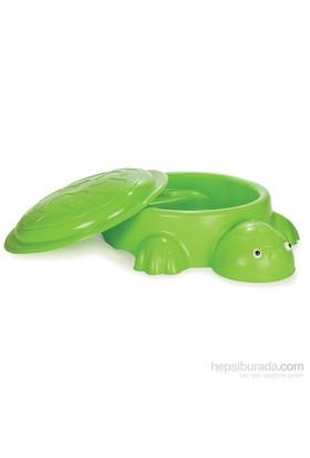 Pilsan Kaplumbağa Su ve Kum Havuzu