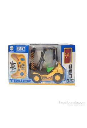 Emre Toys Uzaktan Kumandalı Forklift