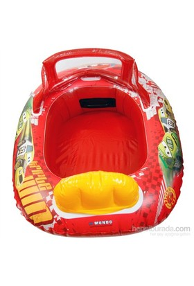 Bestway Disney Pixar Cars Taksi Bot