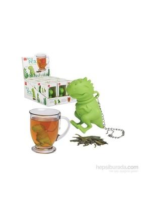Tea-Rex Dinozor Demlik