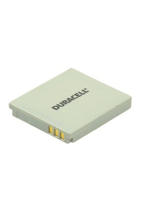 Duracell DRC4L Canon NB-4L Dijital Kamera Pili