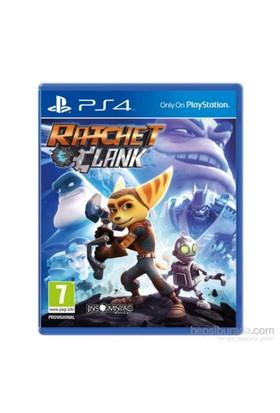 Sony Ratchet & Clank - (Türkçe Dublaj)