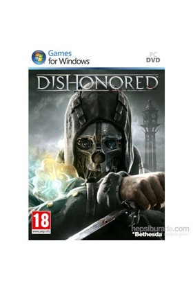 Bethesda Pc Dıshonored