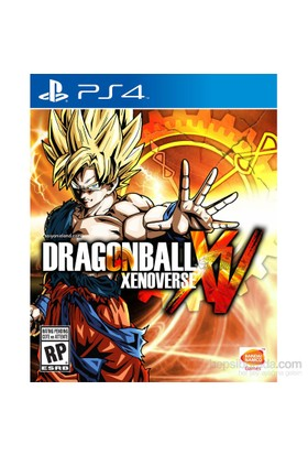 Bandai Namco Dragon Ball Xenoverse Ps4