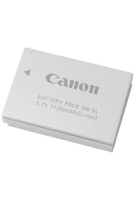 Canon NB-5L Batarya