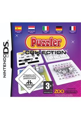 Ubisoft Ds Puzzler Collectıon