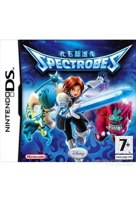 Disney Ds Spectrobes