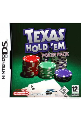 Thq Ds Texas Holdem Poker