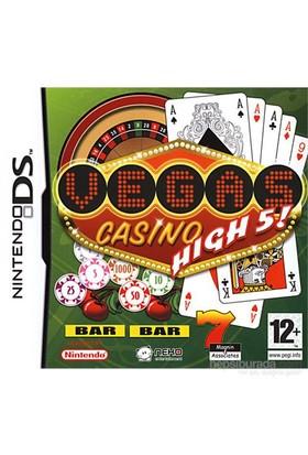 Rising Star Ds Vegas Casıno Hıgh 5 !