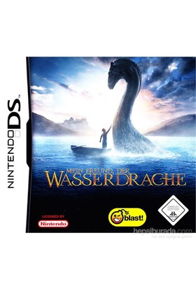 Blast Ds Water Horse Legend Of The Deep