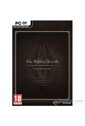 The Elder Scrolls Anthology PC