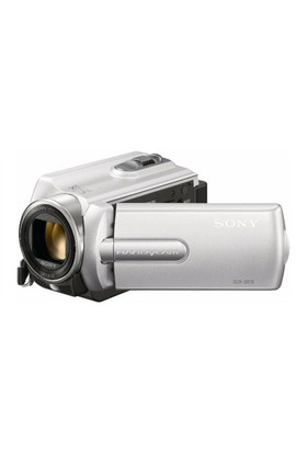 Sony DCR-SR15E SD 80GB Video Kamera