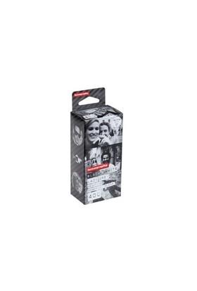 Lomography Lady Grey Siyah Ve Beyaz 400 Asa 35Mm Film (3'Lü Paket)