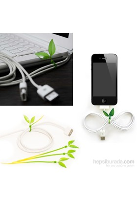 Leaf Tie Kablo Bağı