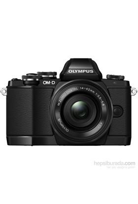 Olympus OMD E-M10 14-42mm Aynasız SLR Dijital Fotoğraf Makinesi