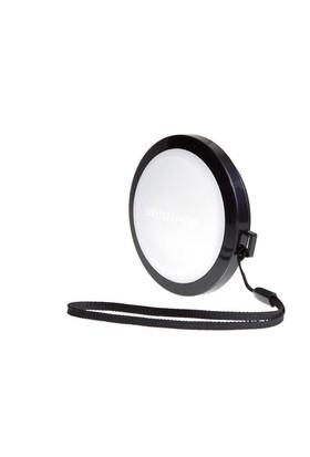 Mennon 72Mm Beyaz Ayar Kapağı White Balance Cap Filtre
