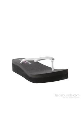Skechers 38420-Wht Terlik