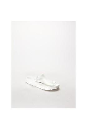 Birkenstock Gizeh Eva Beyaz Kadın Terlik 128221-Z.73F
