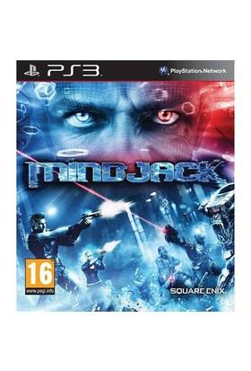 Square Enix Mindjack Ps3 Oyun