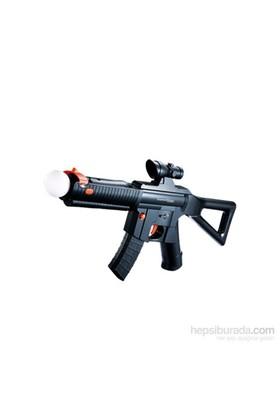 Gamemaster PS3 Move Uyumlu Makineli Tüfek