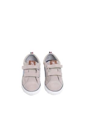 U.S. Polo Assn. Erkek Çocuk Kahverengi Ayakkabı