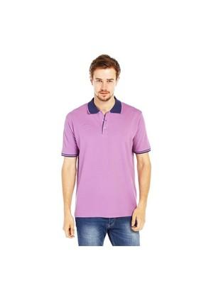 Dafron Moon Polo Yaka T-Shirt