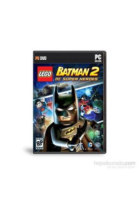 Lego Batman-2 Pc