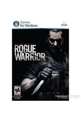 Rogue Warrior Pc