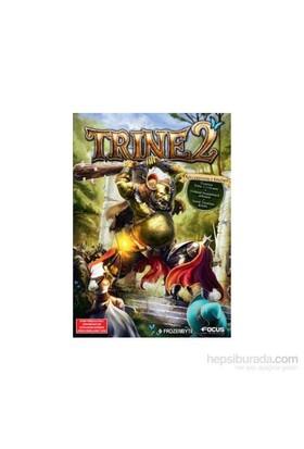 Trine-2 Collectors Edition Pc