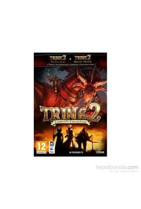 Trine-2 Complete Edition Pc