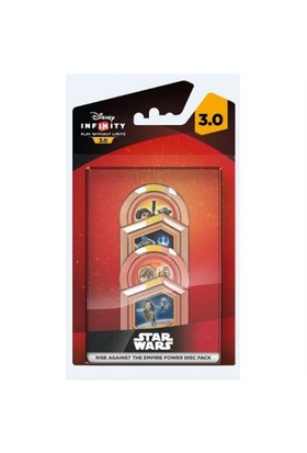 Disney Infinity 3.0 Rıse Agaınst Empıre Power Disc