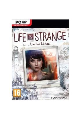 Square Enix Pc Life Is Strange Limited Edt.