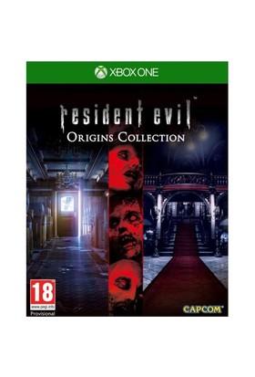 Capcom Xbox One Resıdent Evıl:Origins