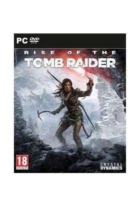 Square Enix Pc Rıse Of The Tomb Raıder