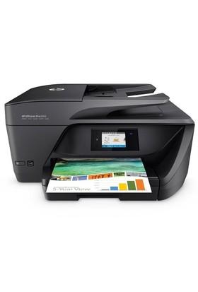 Hp Officejet Pro 6960 Fotokopi + Faks + Tarayıcı + Wi-Fi Yazıcı J7K33A