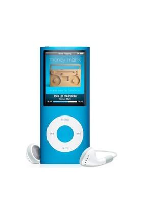 """GoldPlay GP1183 4GB 2.0"""" Ekran + Fm Radyo + Ses Kayıt + MP3/MP4/MP5 Çalar - Mavi"""